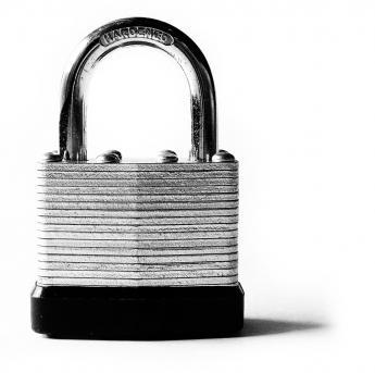 steelpadlock