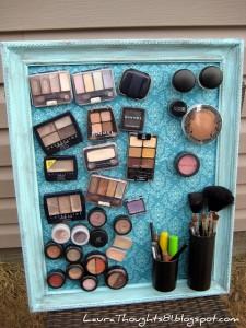makeupboard