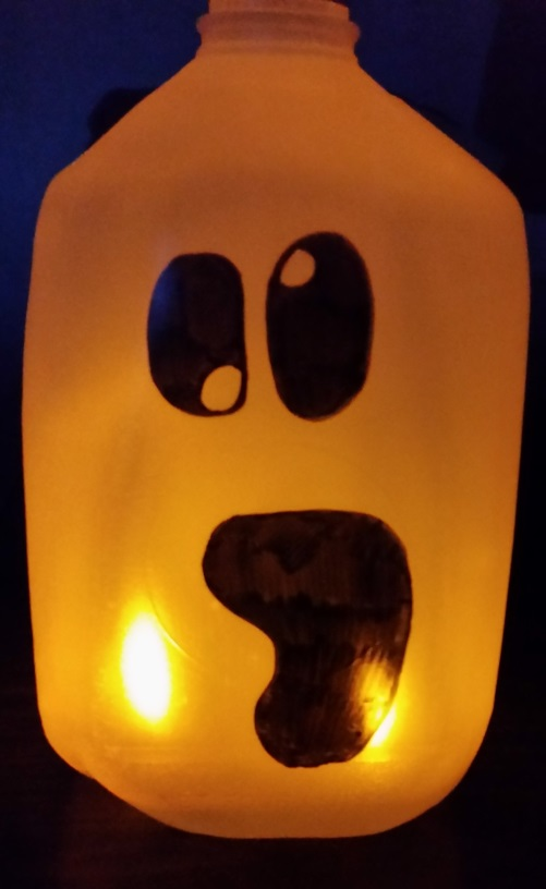 spookyghostlantern
