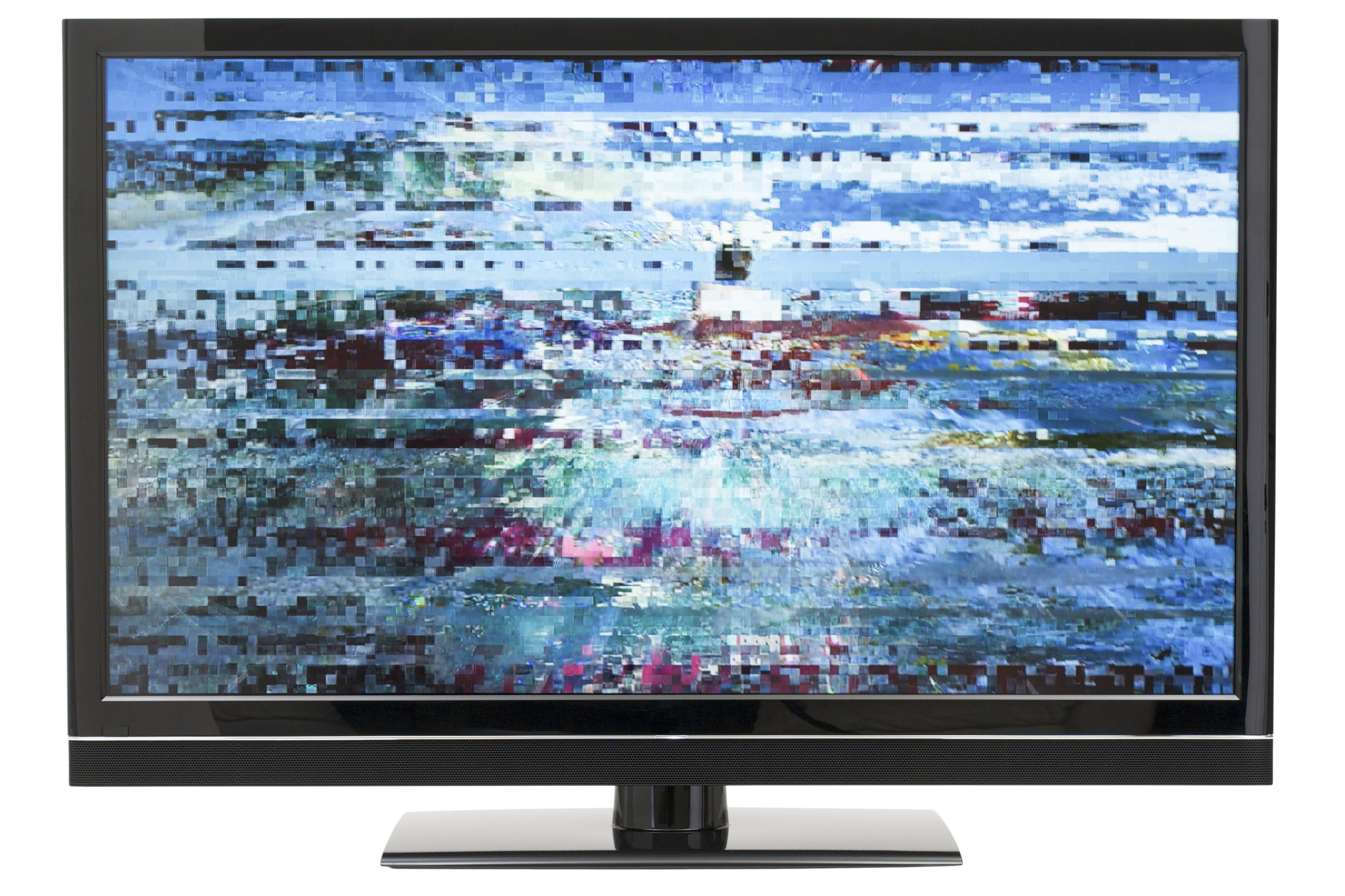 Fuzzy TV