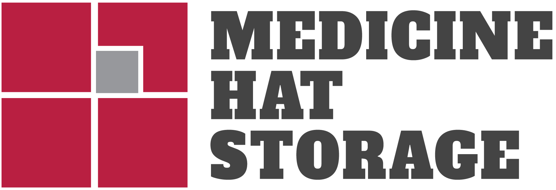 Medicine Hat Storage